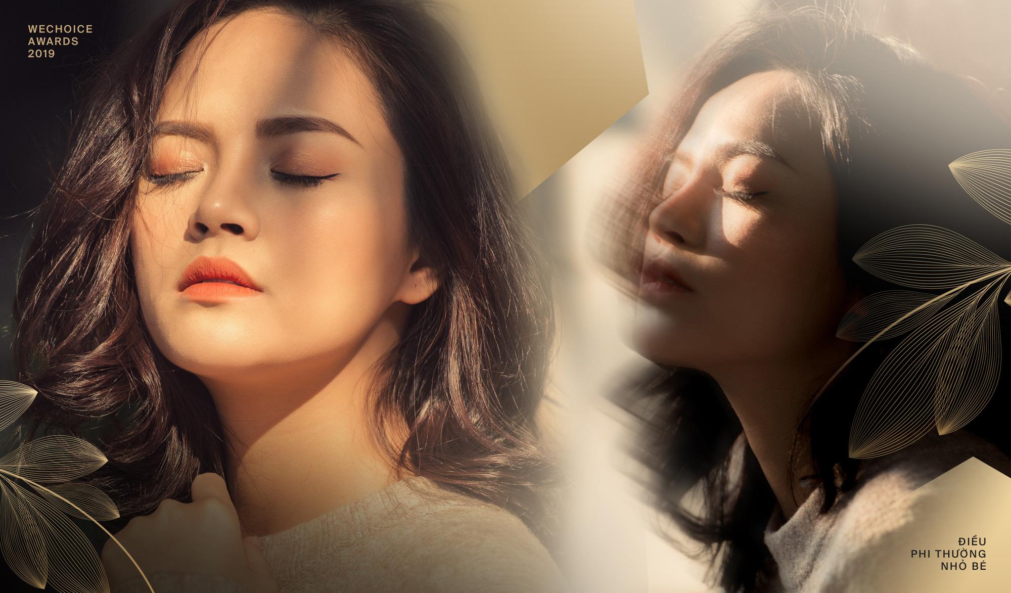 Thu Quỳnh - Từ người mẹ đơn thân bị phản bội đến nữ diễn viên xuất sắc của màn ảnh Việt - Ảnh 11.