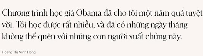 Anh hùng khí hậu Hoàng Thị Minh Hồng: Thà thắp lên một ngọn nến còn hơn ngồi đó nguyền rủa bóng tối - Ảnh 15.