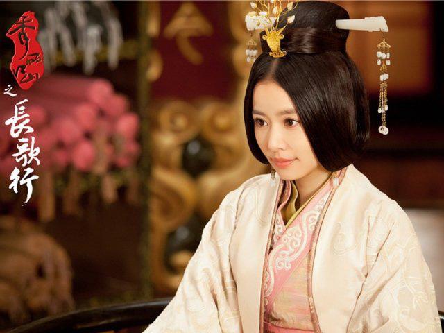 6 diễn viên Hoa Ngữ trốn biệt tăm khỏi màn ảnh nhỏ khổ thân nhất là Lâm Tâm Như suốt ngày bị đồn ly hôn - Ảnh 3.