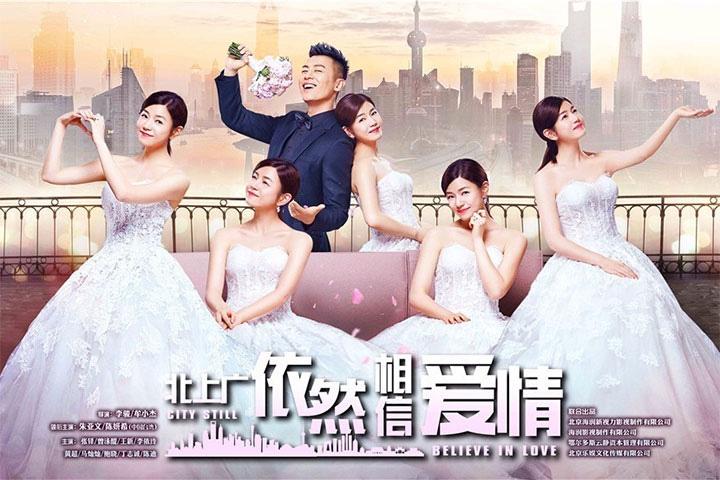 6 diễn viên Hoa Ngữ trốn biệt tăm khỏi màn ảnh nhỏ khổ thân nhất là Lâm Tâm Như suốt ngày bị đồn ly hôn - Ảnh 7.