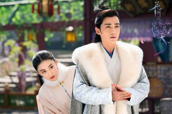 6 diễn viên Hoa Ngữ trốn biệt tăm khỏi màn ảnh nhỏ khổ thân nhất là Lâm Tâm Như suốt ngày bị đồn ly hôn - Ảnh 5.