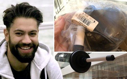 Khổ chủ ham rẻ gặp ngay cú lừa Black Friday: Đặt mua Apple Watch giá hời để nhận... cái thông tắc toilet