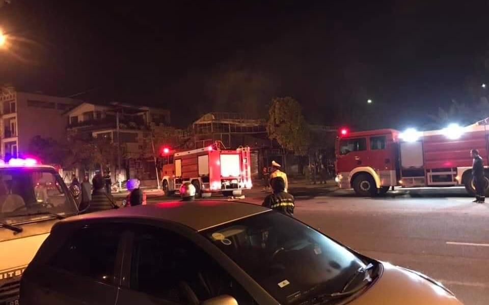 Vụ cháy khiến 4 người tử vong ở Vĩnh Phúc: Các nạn nhân đều ở độ tuổi thanh thiếu niên