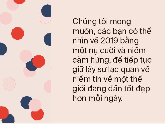 Hãy nhớ về 2019 bằng một nụ cười! - Ảnh 20.