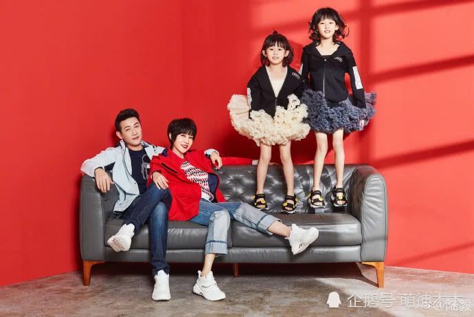 Bao Chửng Lục Nghị khoe ảnh Tết, netizen chỉ chú ý đến đôi chân gầy đến mức báo động của cô con gái - Ảnh 3.