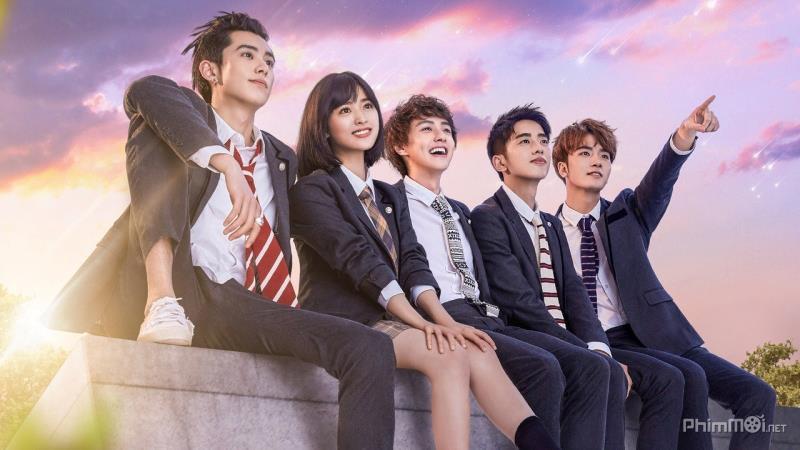 Đổi gió với 6 phim Hoa Ngữ từ thanh xuân vườn trường lãng mạn đến cung đấu căng cực trên Netflix - Ảnh 3.