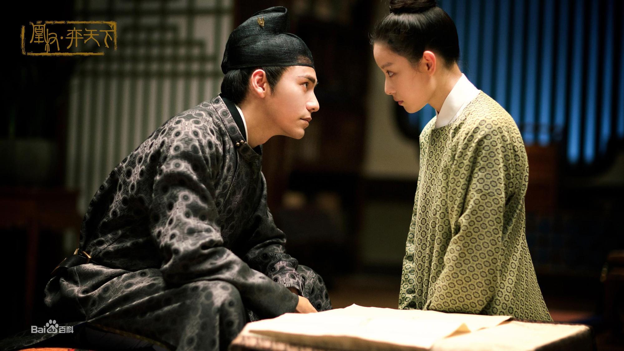 Đổi gió với 6 phim Hoa Ngữ từ thanh xuân vườn trường lãng mạn đến cung đấu căng cực trên Netflix - Ảnh 5.