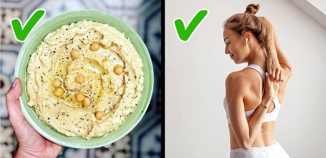 10 siêu thực phẩm dễ kiếm mà bạn nên ăn hàng tuần để giảm cân lại không lo lão hóa - Ảnh 10.