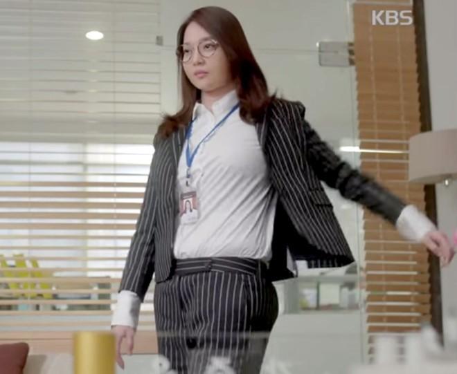 5 cô nàng béo mẫm sau hành trình lột xác kì diệu đều tấp nập người theo ở màn ảnh Hàn - Ảnh 3.