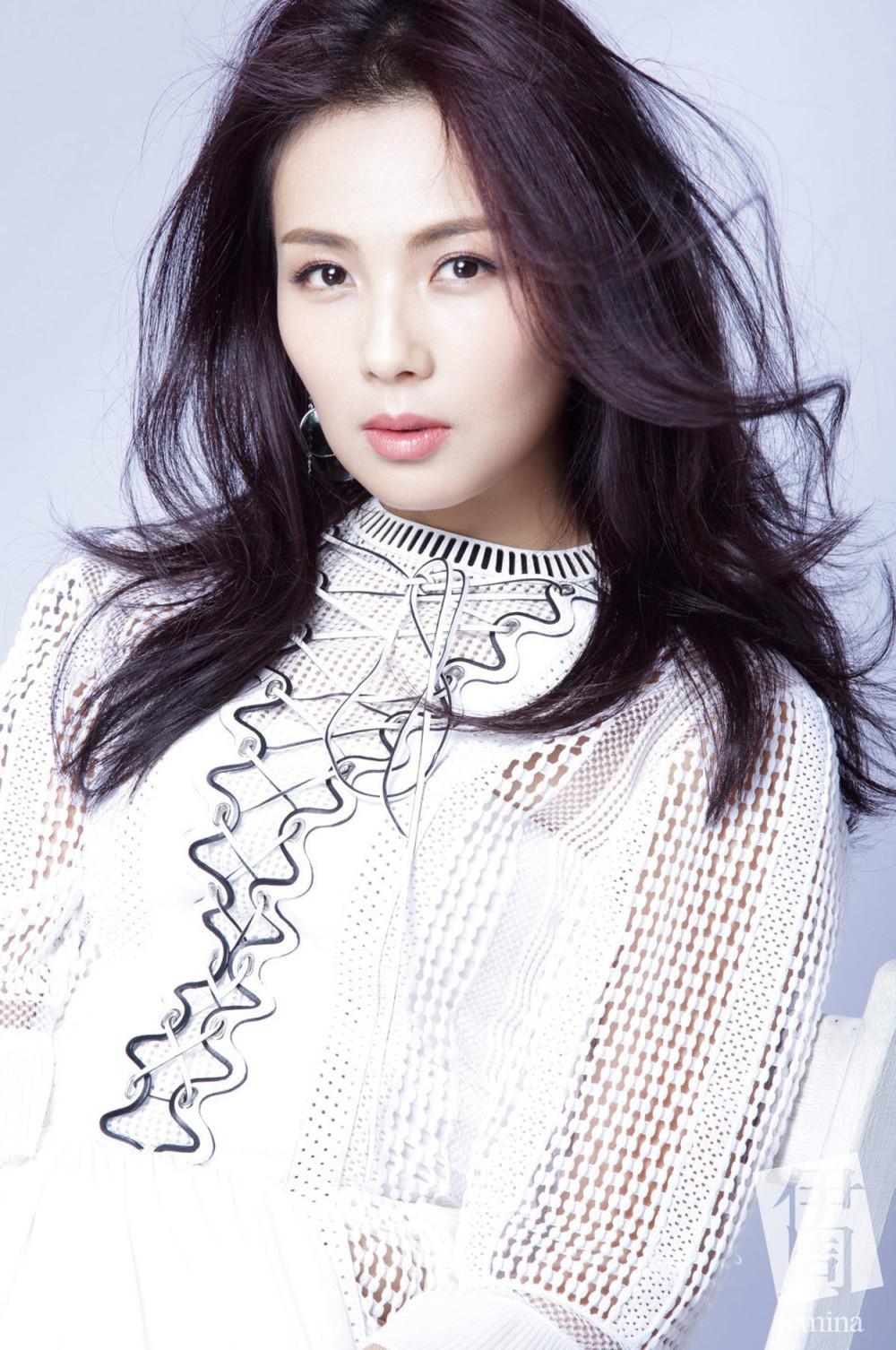 Cuộc sống làm dâu của sao nữ châu Á lấy nhà tài phiệt lừng danh: Đầy thị phi, đáng bội phục nhất là người cuối - Ảnh 15.
