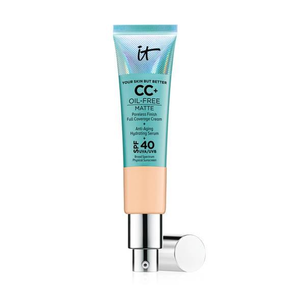 Bôi KCN ngày nóng ghét nhất là da bị bóng nhờn, vậy nên bạn sẽ cần đến 8 sản phẩm chống nắng dạng lì giữ da ráo mịn cả ngày này - Ảnh 5.