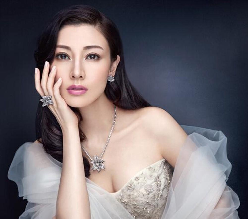 Cuộc sống làm dâu của sao nữ châu Á lấy nhà tài phiệt lừng danh: Đầy thị phi, đáng bội phục nhất là người cuối - Ảnh 10.