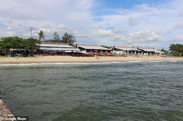 Thái Lan: Phát hiện 3 thi thể không nguyên vẹn dạt vào bờ biển gần Pattaya - Ảnh 1.
