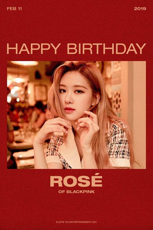Rosé (BLACKPINK) bất ngờ tung bản thu mới, fan hết hồn cứ tưởng debut solo ngay sinh nhật - Ảnh 6.