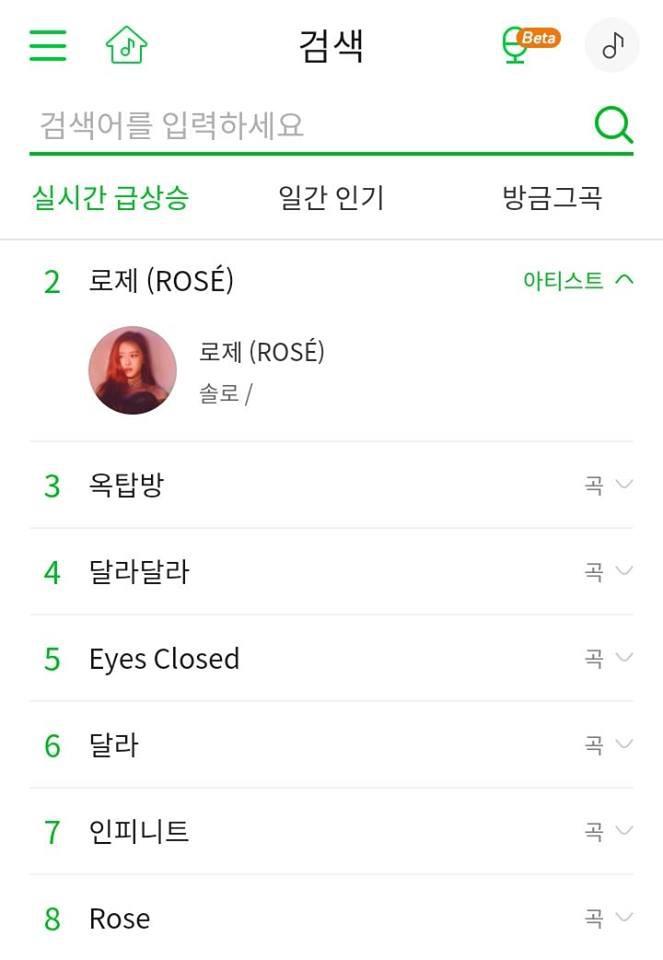 Rosé (BLACKPINK) bất ngờ tung bản thu mới, fan hết hồn cứ tưởng debut solo ngay sinh nhật - Ảnh 2.