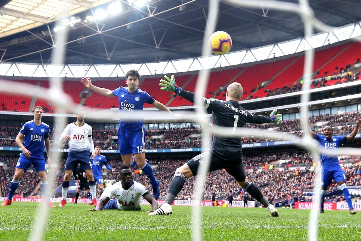 Son Heung-min tỏa sáng, Tottenham trừng phạt sai lầm thay người đá phạt đền của cựu vương NH Anh - Ảnh 6.