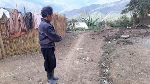 Dị nhân bỏ vào rừng, một mình mở 2,5km đường để cai ma túy - Ảnh 5.