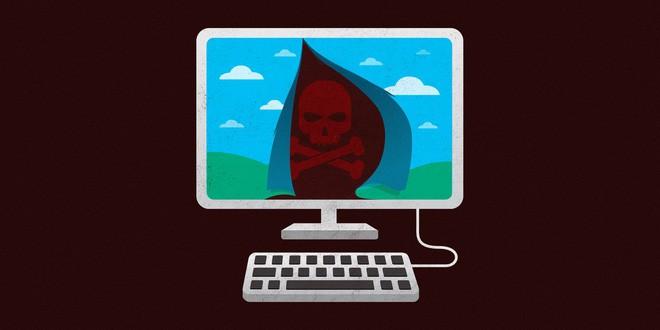 Đừng quá tin vào những gì bạn thấy trên màn hình máy tính, bởi chúng cũng có thể bị hack - Ảnh 1.