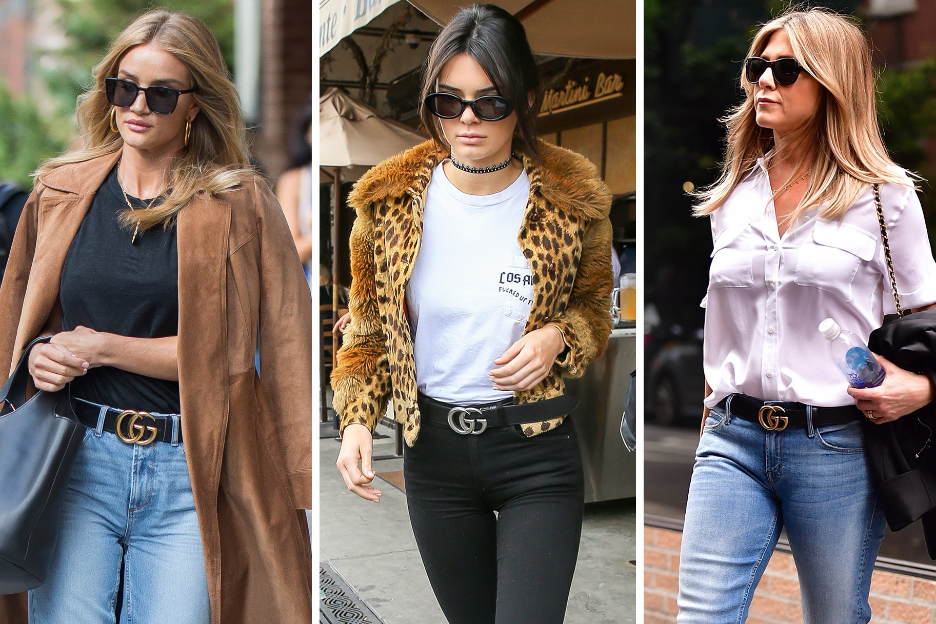Gucci chính thức phá đảo làng đồ hiệu thế giới, trở thành thương hiệu phổ biển nhất hiện nay - Ảnh 1.