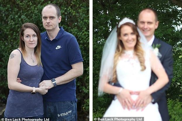 Hơn 200 cặp vợ chồng cùng kiện công ty nhiếp ảnh vì nhận được ảnh cưới mờ tịt, xấu hơn chụp bằng smartphone! - Ảnh 1.
