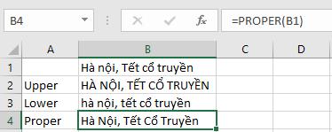 Những thủ thuật nhỏ nhưng biến bạn thành cao thủ Excel: Sinh viên, nhân viên văn phòng đều phải biết! - Ảnh 3.