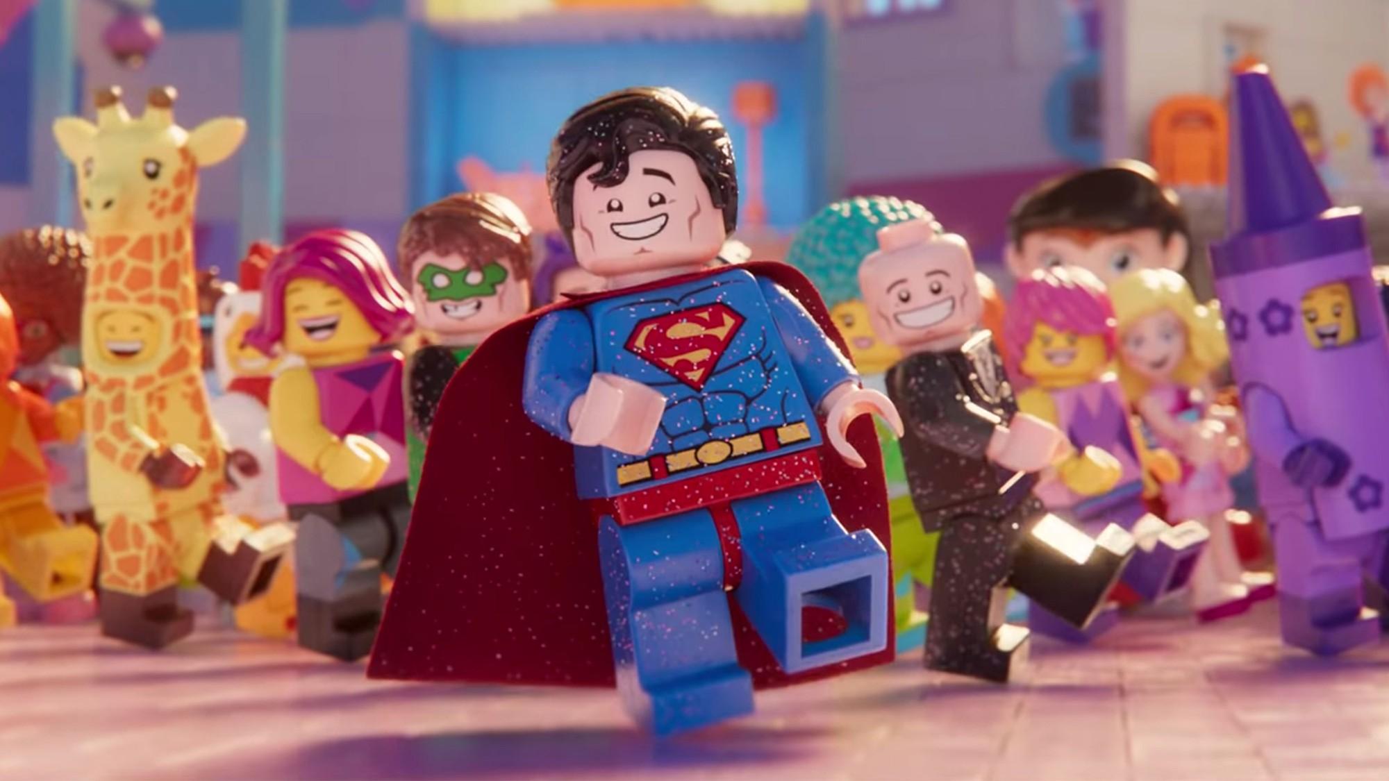 """Cười vỡ bụng với màn trở lại siêu lầy lội của thế giới xếp hình """"The Lego Movie 2 - Ảnh 6."""