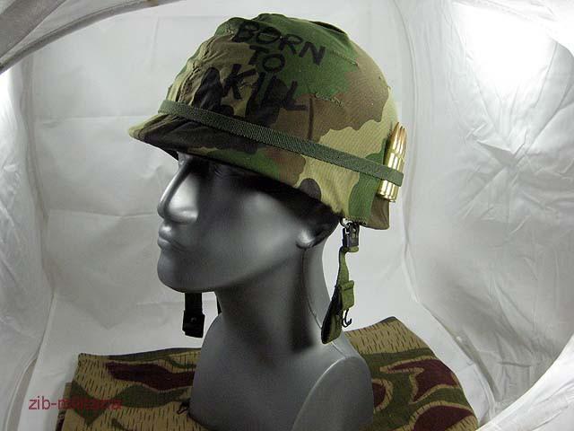 Mũ bảo hiểm của người lính xuyên suốt hai cuộc chiến tranh thế giới khác nhau như thế nào? - Ảnh 9.