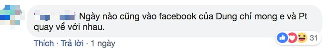 Rõ ràng đã chia tay 3 năm, fan vẫn kéo vào Facebook Midu vote 1000 like để quay lại với Phan Thành - Ảnh 4.
