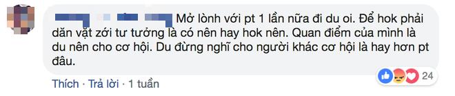 Rõ ràng đã chia tay 3 năm, fan vẫn kéo vào Facebook Midu vote 1000 like để quay lại với Phan Thành - Ảnh 5.