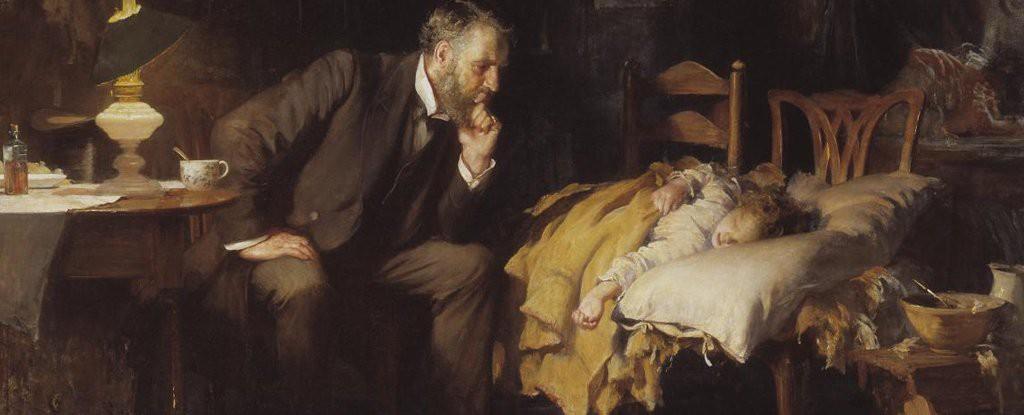 Xu hướng đáng ngại: Nhiều căn bệnh kinh khủng từ thế kỷ 19 đang quay lại xâm chiếm nước Anh - Ảnh 1.