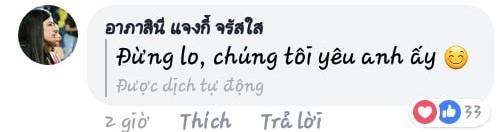 Vì Xuân Trường, fan Việt tạo ra cơn bão tương tác ở fanpage Buriram United - Ảnh 6.