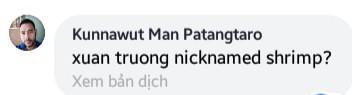 Vì Xuân Trường, fan Việt tạo ra cơn bão tương tác ở fanpage Buriram United - Ảnh 5.