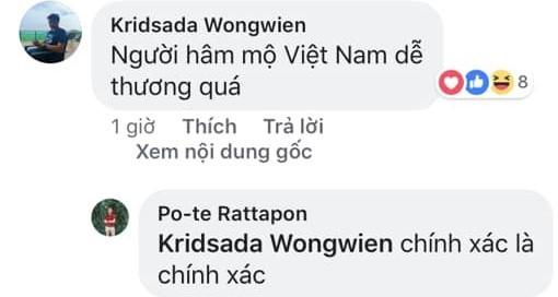 Vì Xuân Trường, fan Việt tạo ra cơn bão tương tác ở fanpage Buriram United - Ảnh 3.