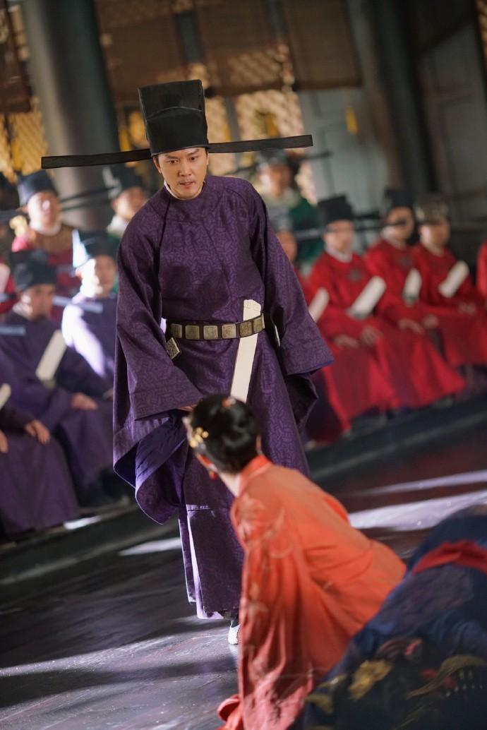 """Đối mặt với cái chết, Phùng Thiệu Phong yêu cầu ly hôn trong êm đẹp với Triệu Lệ Dĩnh trong """"Minh Lan Truyện"""" - Ảnh 4."""