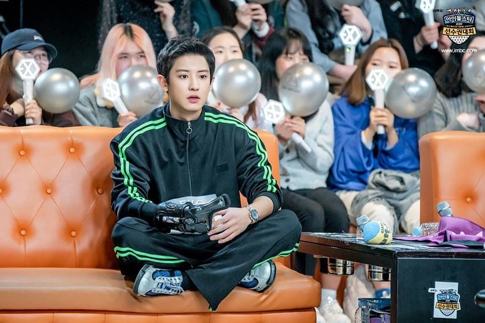 Chanyeol (EXO) chơi bowling hay quay phim điện ảnh mà đẹp xuất sắc thế này? - Ảnh 8.