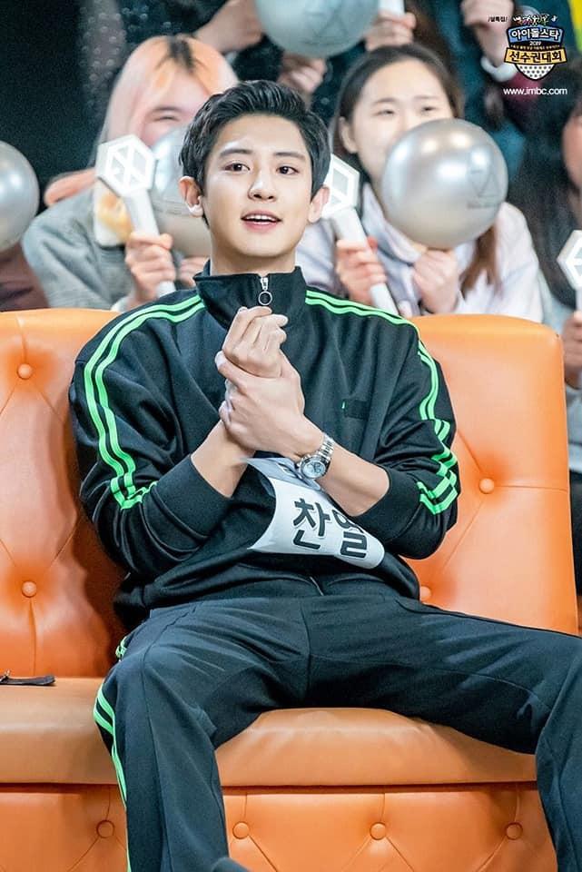 Chanyeol (EXO) chơi bowling hay quay phim điện ảnh mà đẹp xuất sắc thế này? - Ảnh 7.