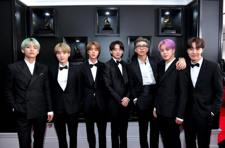 BTS khiến fan Kpop tự hào với lời hứa chắc nịch tại sân khấu Grammy 2019: Chúng tôi sẽ quay trở lại - Ảnh 1.