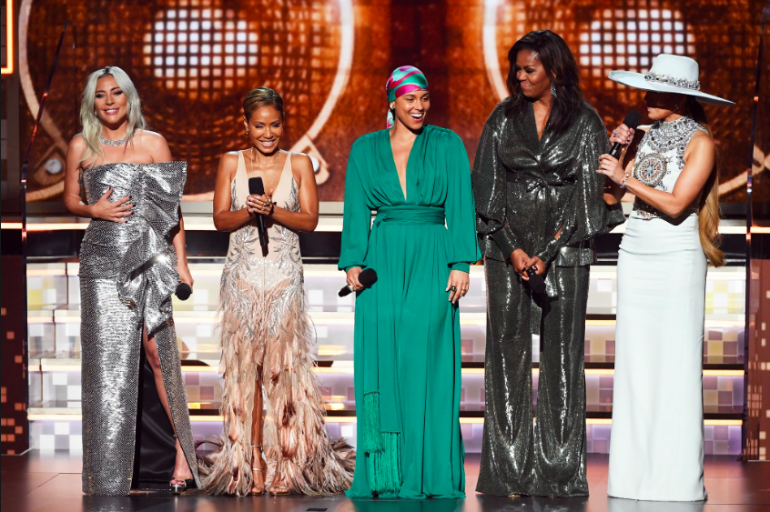 Grammy 2019: BTS gây ấn tượng mạnh, Lady Gaga bật khóc khi thắng đậm, loạt rapper lên ngôi vương - Ảnh 7.
