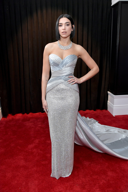 Mặc cùng một BST: Katy Perry trông lạ mắt, Kylie Jenner thì chiếm trọn spotlight tại Grammy vì... mặc xấu - Ảnh 6.