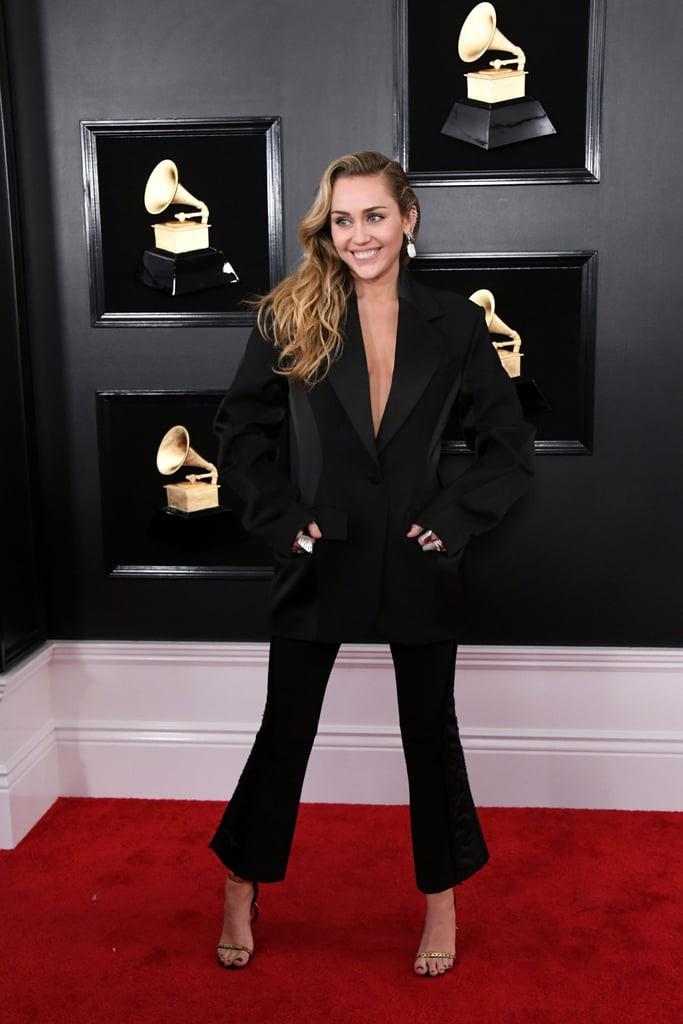 Mặc cùng một BST: Katy Perry trông lạ mắt, Kylie Jenner thì chiếm trọn spotlight tại Grammy vì... mặc xấu - Ảnh 4.