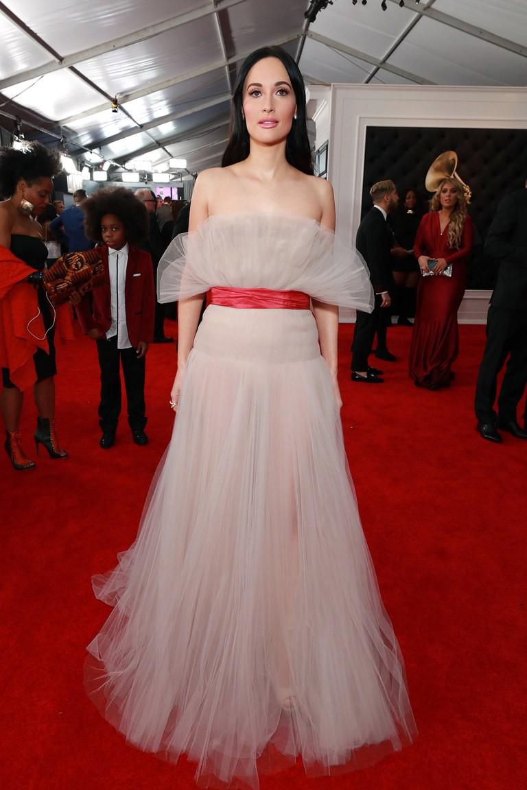 Mặc cùng một BST: Katy Perry trông lạ mắt, Kylie Jenner thì chiếm trọn spotlight tại Grammy vì... mặc xấu - Ảnh 8.