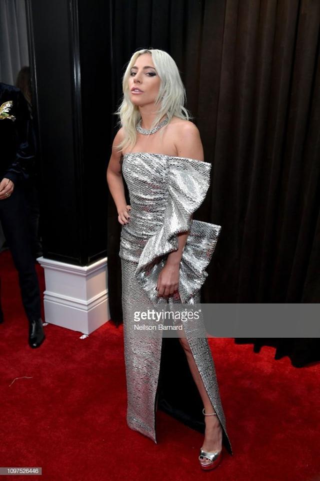 Grammy 2019: BTS gây ấn tượng mạnh, Lady Gaga bật khóc khi thắng đậm, loạt rapper lên ngôi vương - Ảnh 1.
