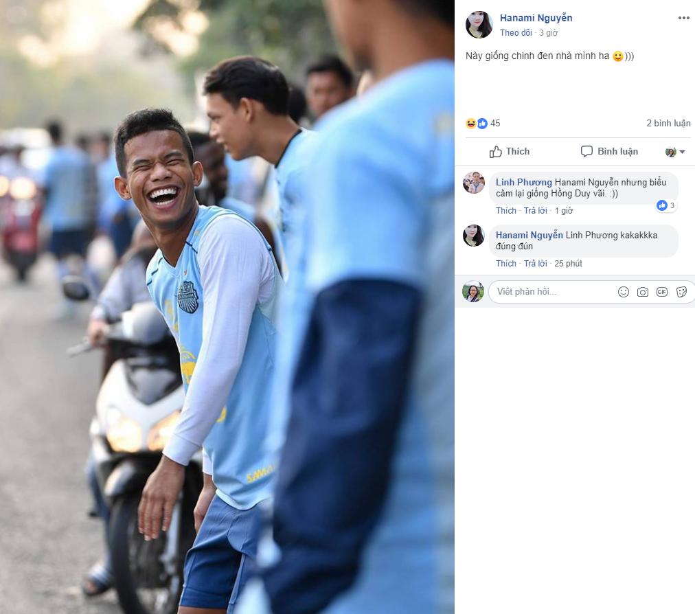 Vì Xuân Trường, fan Việt tạo ra cơn bão tương tác ở fanpage Buriram United - Ảnh 7.