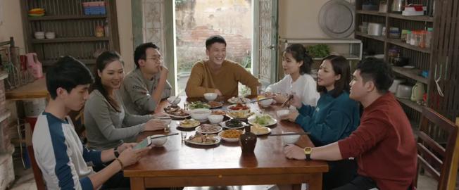Mạnh Trường và Lưu Đê Ly chính thức về chung một nhà trong Chạy Trốn Thanh Xuân - Ảnh 1.