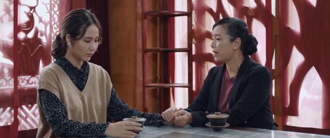 Mạnh Trường và Lưu Đê Ly chính thức về chung một nhà trong Chạy Trốn Thanh Xuân - Ảnh 8.