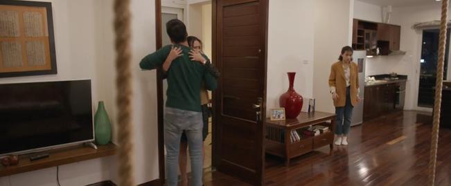 Mạnh Trường và Lưu Đê Ly chính thức về chung một nhà trong Chạy Trốn Thanh Xuân - Ảnh 10.