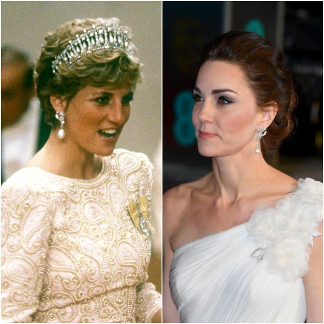 Diện đầm công chúa, Kate Middleton không chỉ đẹp mà còn sang chảnh mãn nhãn và khiến dân tình cảm động vì 1 điều - Ảnh 6.