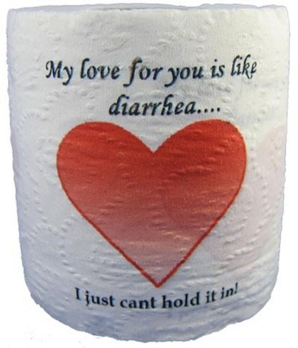 Valentine sắp đến rồi, các chàng trai đừng dại mà tặng quà độc thế này nhé! - Ảnh 11.