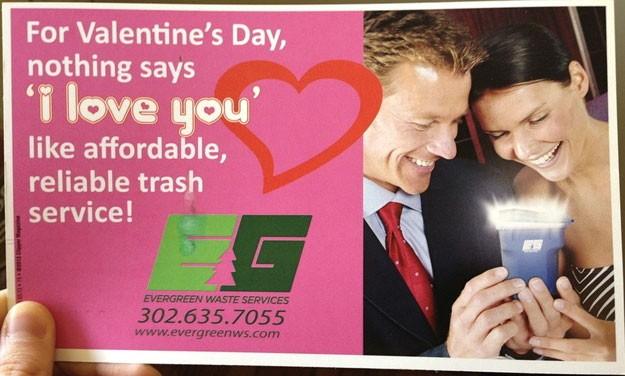 Valentine sắp đến rồi, các chàng trai đừng dại mà tặng quà độc thế này nhé! - Ảnh 5.