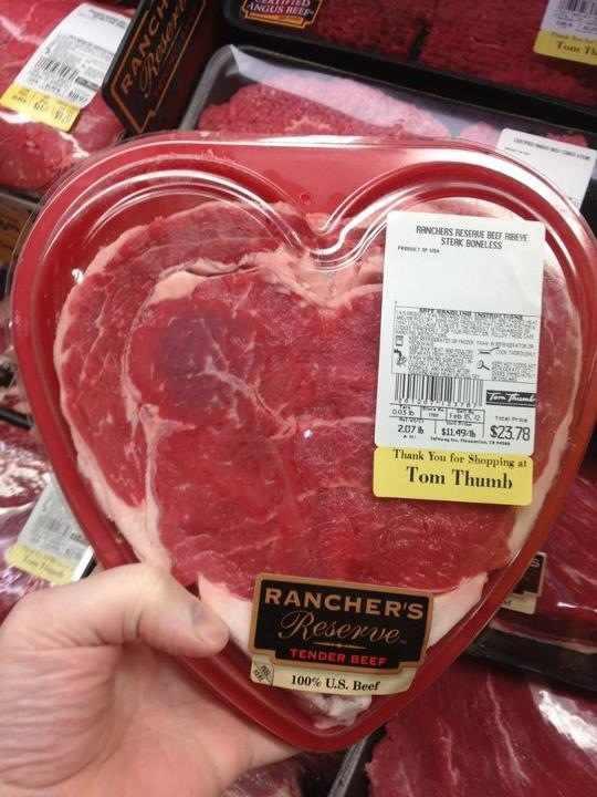 Valentine sắp đến rồi, các chàng trai đừng dại mà tặng quà độc thế này nhé! - Ảnh 8.